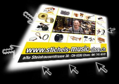 mechanische musikinstrumente kaufen
